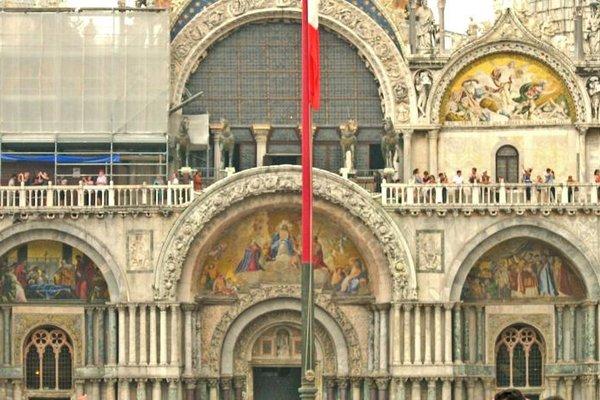 Bed & Venice - Casa per Ferie la Pieta - фото 13