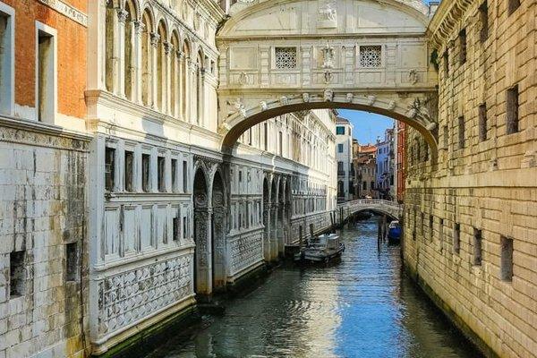 Bed & Venice - Casa per Ferie la Pieta - фото 7