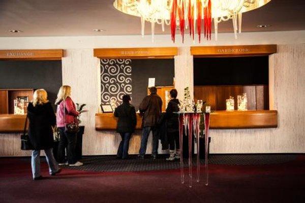 Parkhotel Morris Novy Bor - фото 17