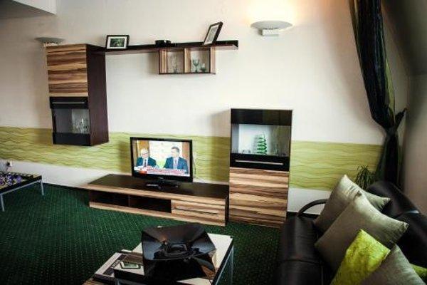 Parkhotel Morris Novy Bor - фото 6