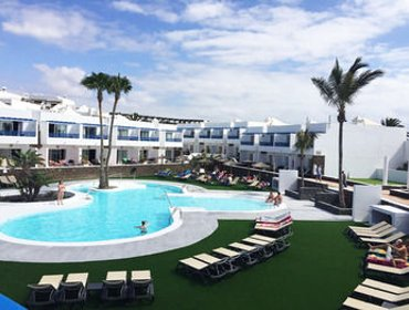 Апартаменты Hotel Club Siroco - Adults Only