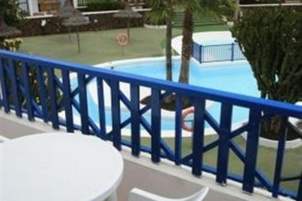 Hotel Club Siroco - Adults Only - 16