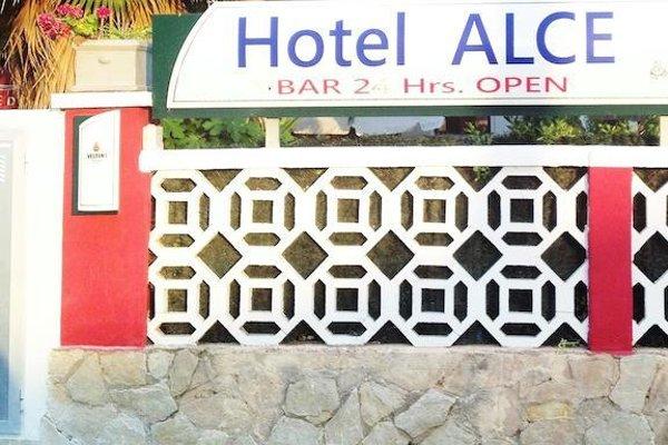 Hostal Alce - фото 16