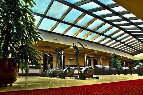 Hotel Diament Spodek - 13