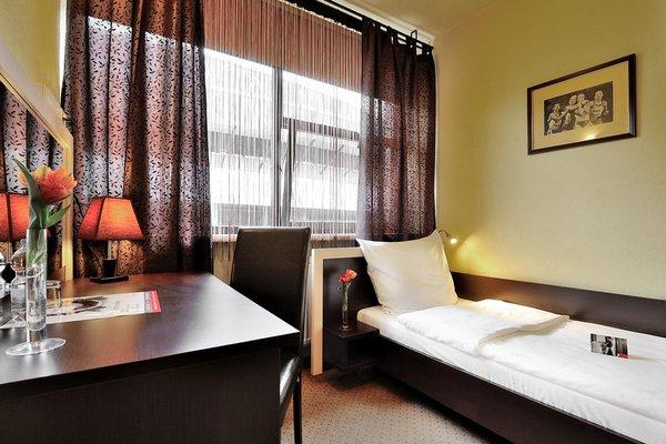 Hotel Diament Spodek - 3
