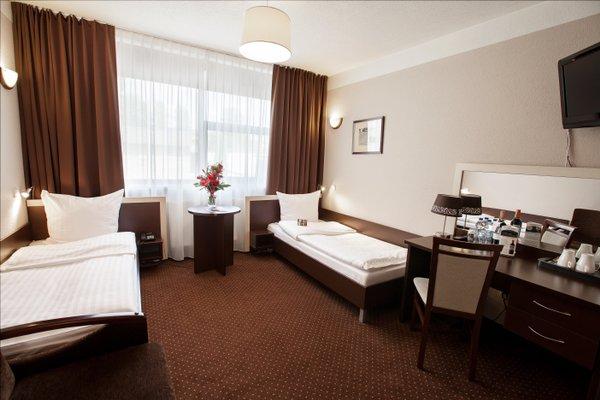 Hotel Diament Spodek - 5