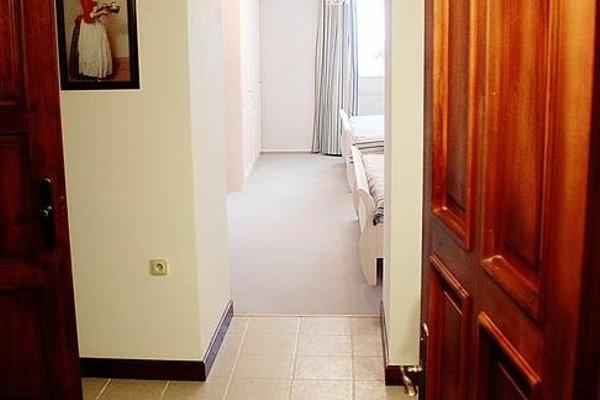 Hotel Pansky dum - фото 17