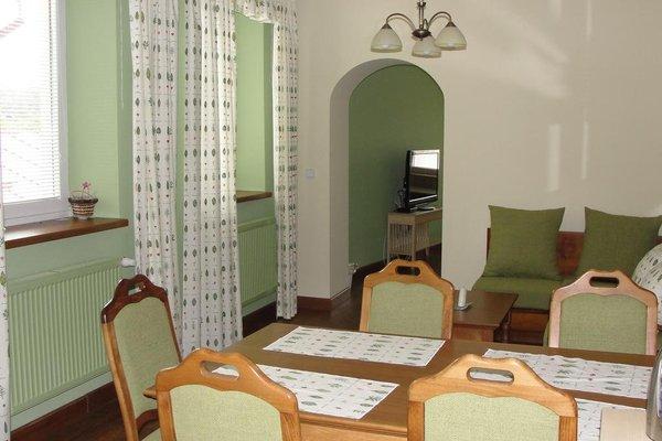 Hotel Pansky dum - фото 19