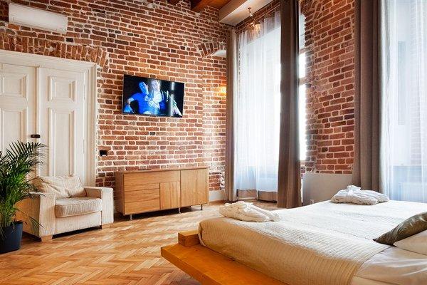 Aparthotel Stare Miasto - фото 50