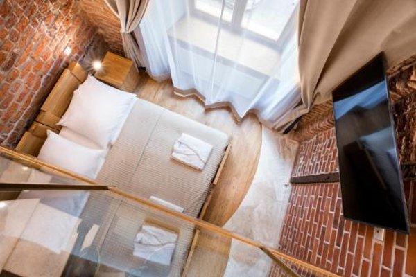 Aparthotel Stare Miasto - фото 20