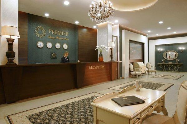 Premier Luxury Mountain Resort - фото 13