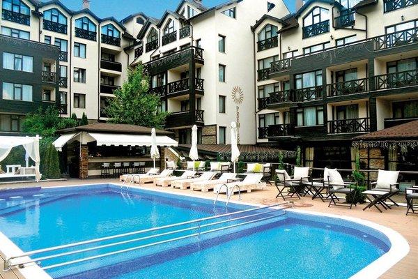 Premier Luxury Mountain Resort - фото 20