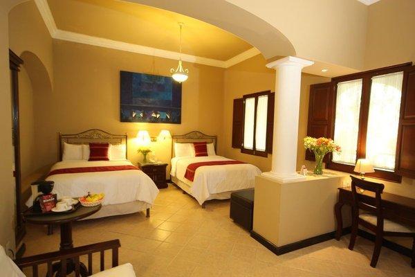 Hotel De La Parra - фото 4
