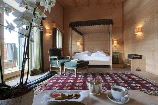 Hotel Ciasa Salares - 50