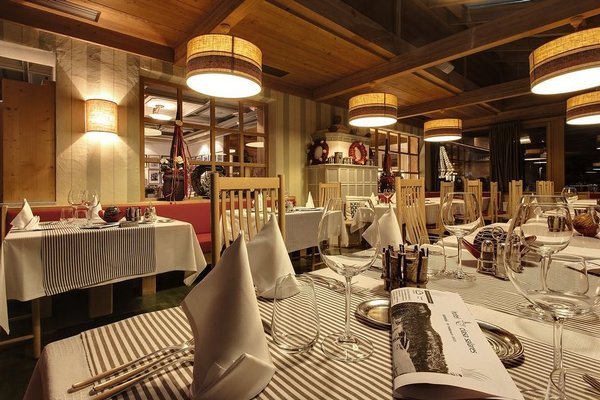 Hotel Ciasa Salares - 13