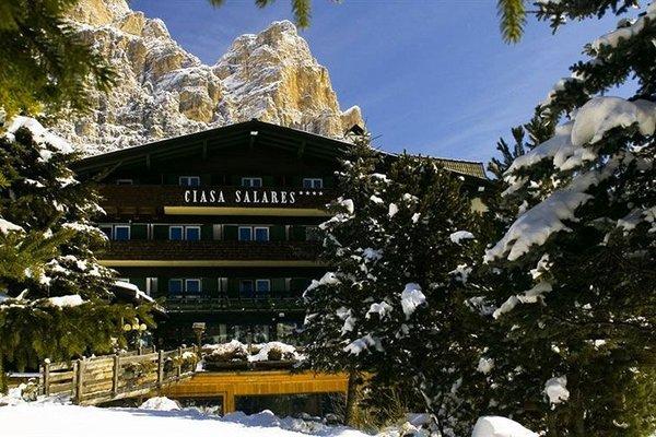 Hotel Ciasa Salares - 23