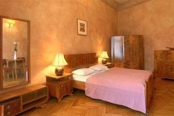 Kazimierz Apartments - фото 6