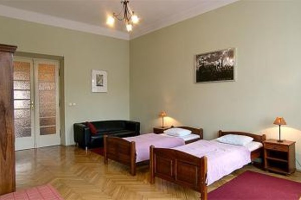 Kazimierz Apartments - фото 7