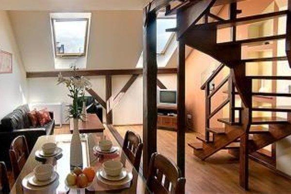Kazimierz Apartments - фото 8