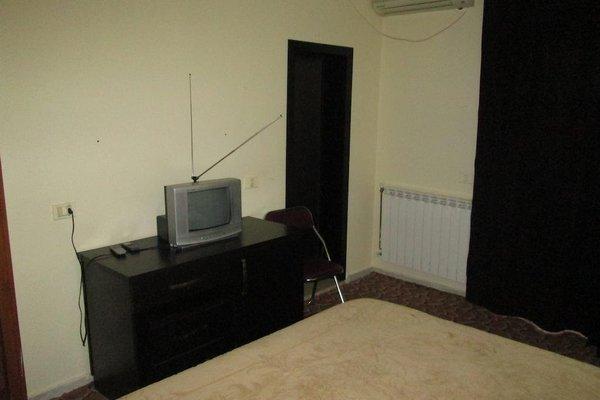 Hotel Verzaci - фото 14