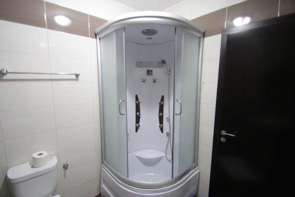 Hotel Verzaci - 20