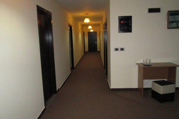 Hotel Verzaci - фото 21