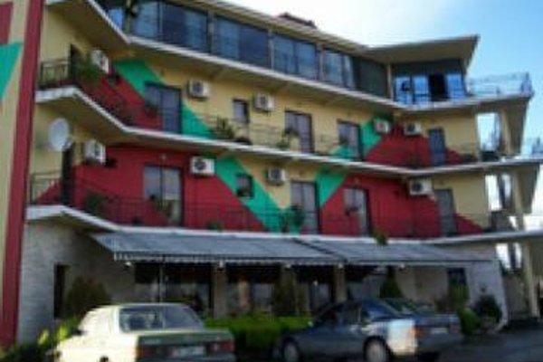 Hotel Verzaci - 22
