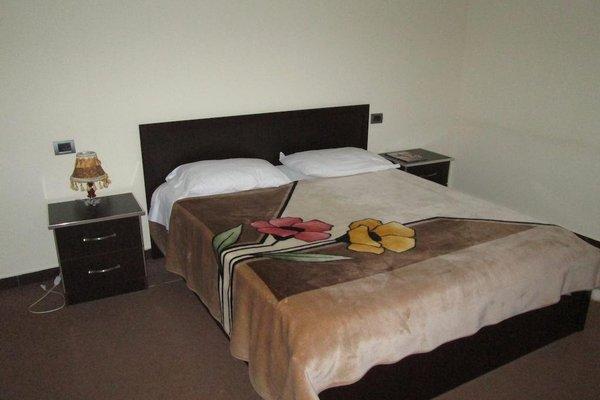 Hotel Verzaci - фото 8