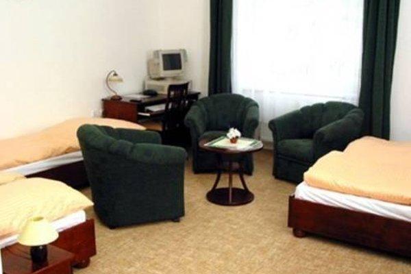 Hotel Dermot - 14