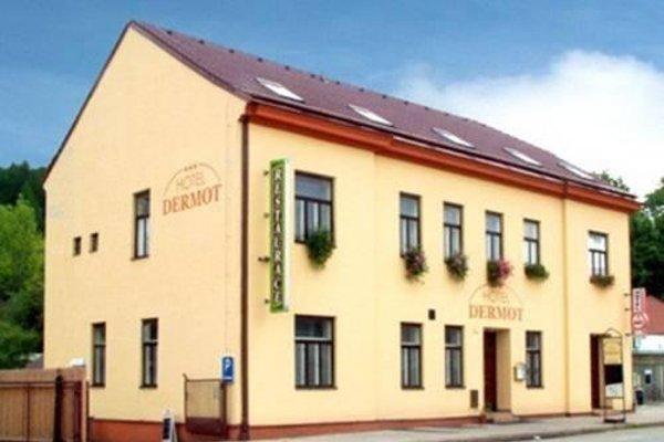 Hotel Dermot - 22