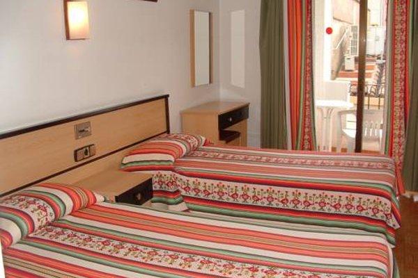 Hotel La Cala - фото 42