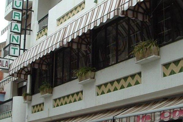 Hotel La Cala - фото 14