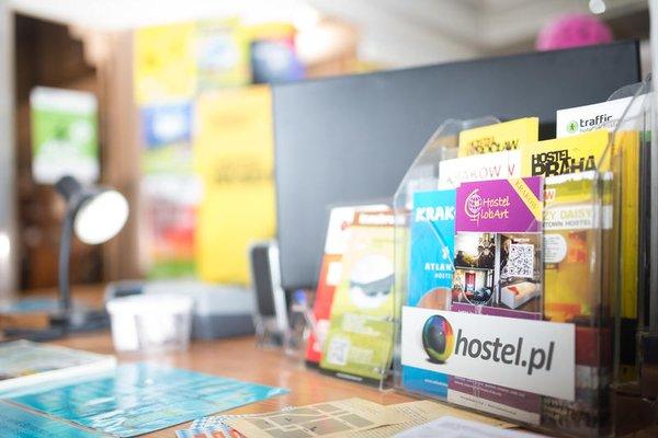 Dizzy Daisy Hostel Riviera - фото 11