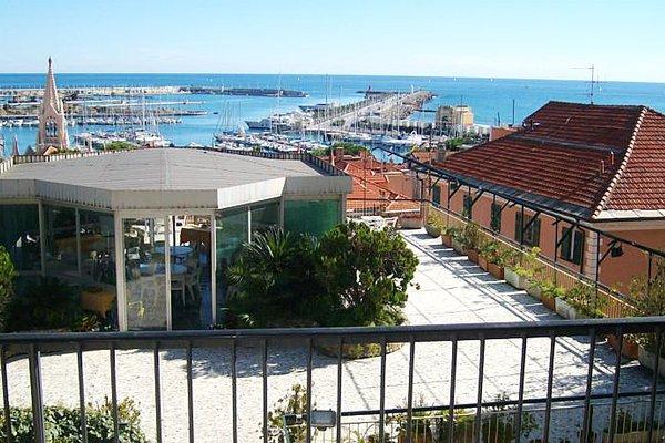 Hotel Robinia - фото 6