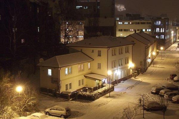 Hotel Elko - фото 22