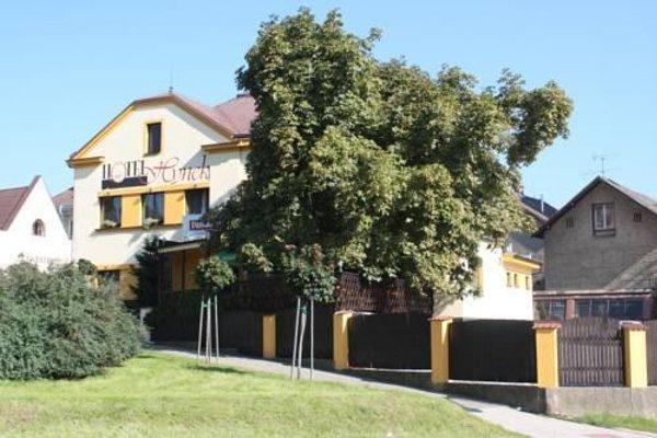 Hotel Hynek - 21