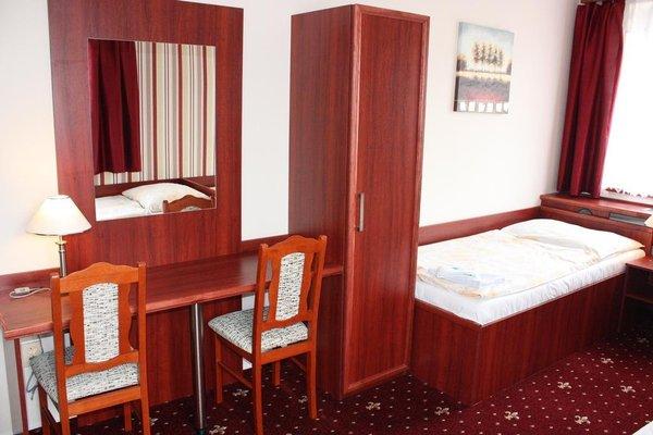 Hotel Hynek - 5
