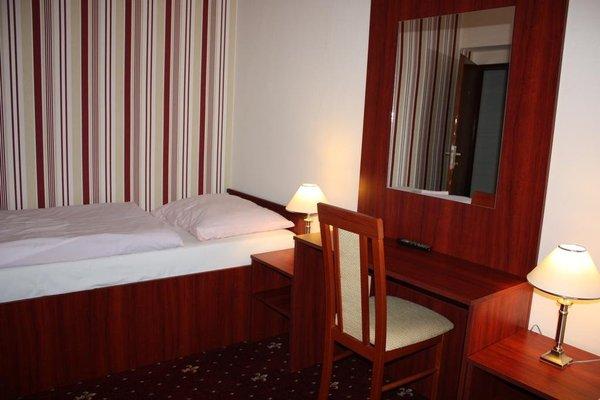 Hotel Hynek - 6