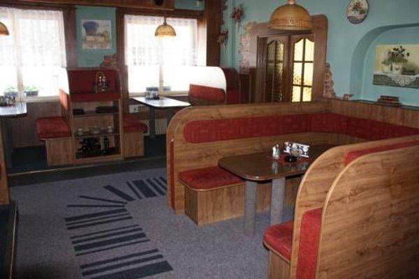 Hotel Hynek - 9