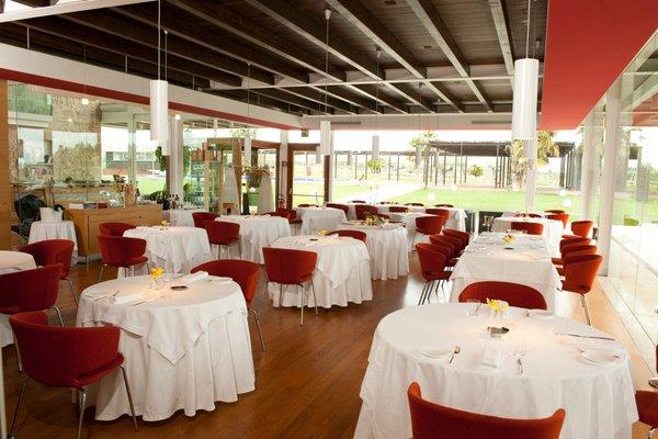 Hotel Villa Carlotta - фото 12