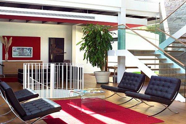 Hotel Villa Carlotta - фото 14