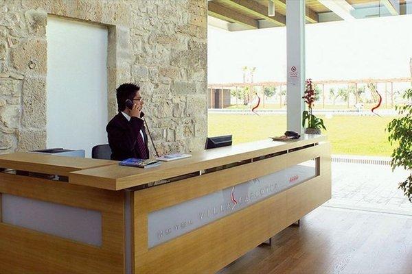 Hotel Villa Carlotta - фото 15
