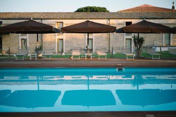 Hotel Villa Carlotta - фото 21