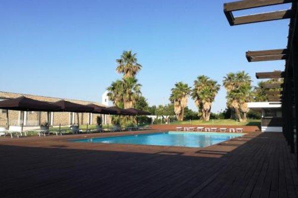 Hotel Villa Carlotta - фото 23