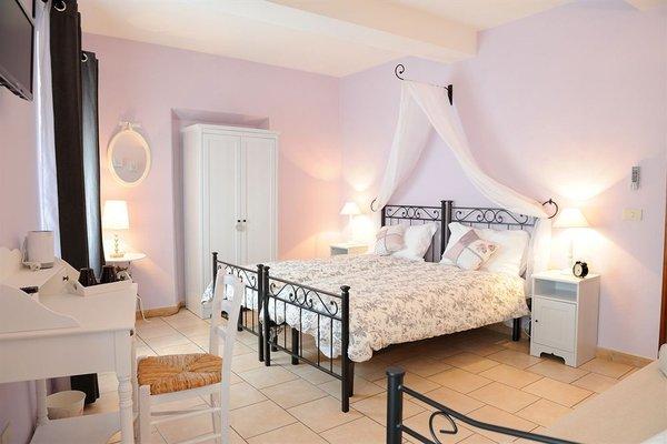 К услугам гостей отеля типа «постель и завтрак» - фото 50