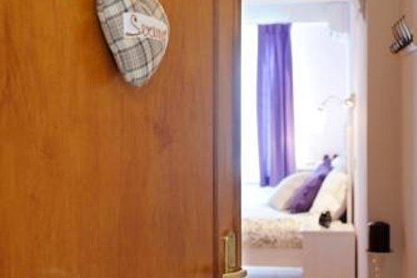 К услугам гостей отеля типа «постель и завтрак» - фото 10