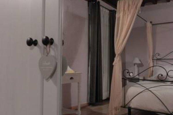 К услугам гостей отеля типа «постель и завтрак» - фото 11