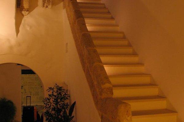 Corte Dei Nonni - фото 10