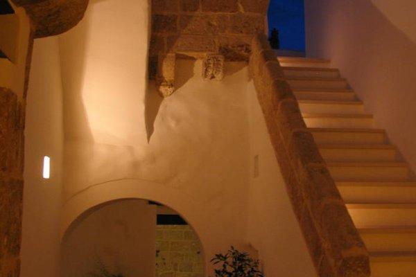 Corte Dei Nonni - фото 12