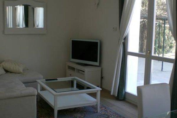 Residence Porta Saragozza - 3